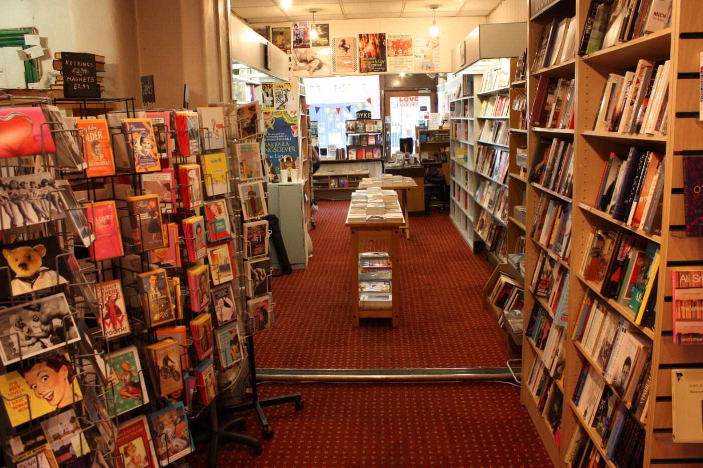 Sex listings gay bathhouse bookstores