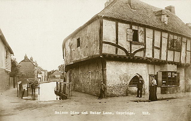 Disability In The Tudor Institutions Historic England