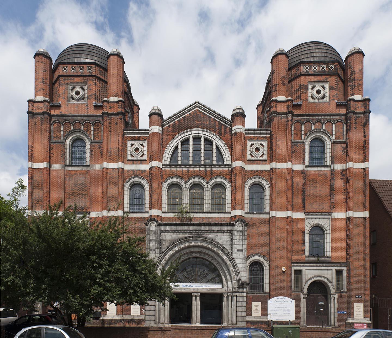 chapels of england historic england