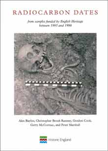English heritage radiocarbon dating guidelines