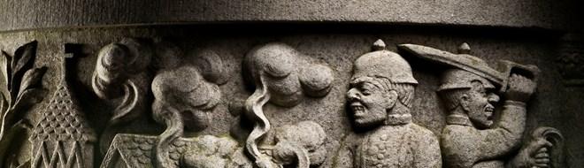 Yorkshire War Memorials Make Highest Grade   Historic England